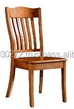 Wooden seat,solid wood,modern dining chair with high quality