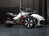 Can-Am Spyder F3-S SM6
