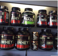 Optimum Nutrition ON 100 Whey Protein