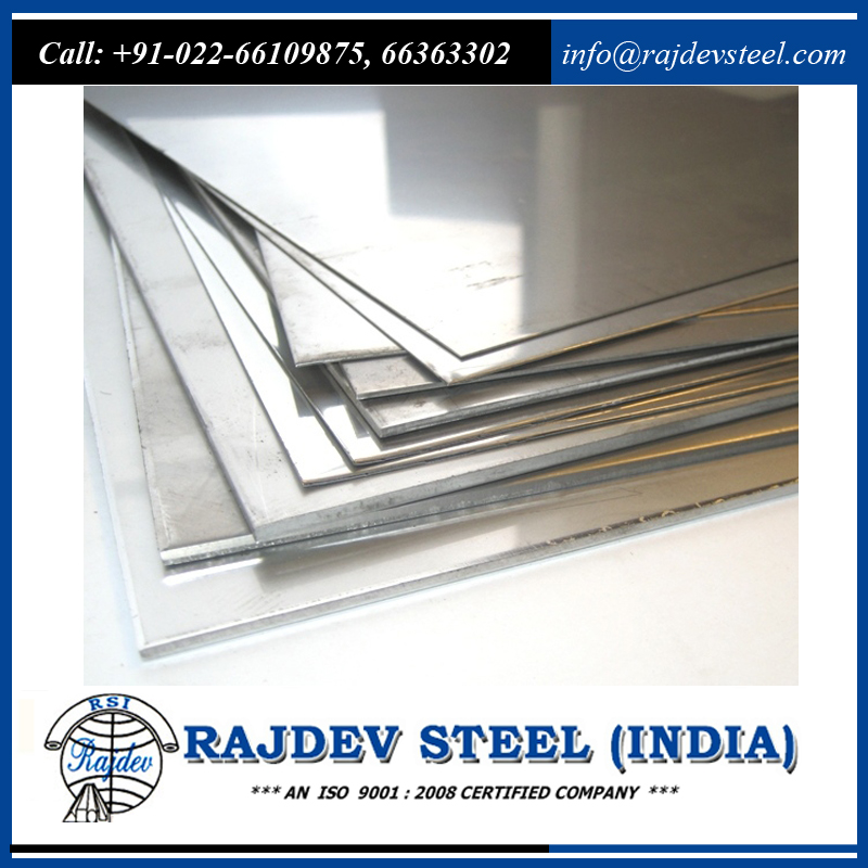 Best Quality Polished Aluminium Sheets