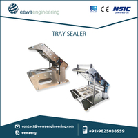 Best Selling Product Tray Sealer by a Leading Manufacturer