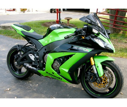 Good condition and Best price ninja used kawasaki for importers