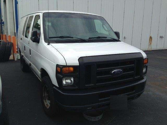 2008 Ford E250 D206361