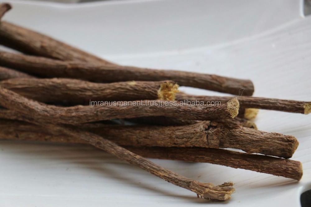 licorice root sticks how to eat