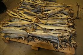 Dry Norway Stockfish