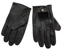 wholesale leather gloves, work gloves leather, motorcycle gloves leather in 100% genuine leather