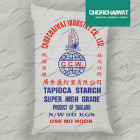 Thailand Native Starch