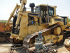 Used machines Caterpillar d8r for sale, cat d8 dozer in Shanghai China/good price/high quality