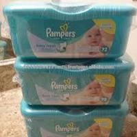 QUALITY BOYZ AND GIRLs PAMPER -DRY SOFT ABSORBENT BABY AND ADULT DIAPERS SIZE 2