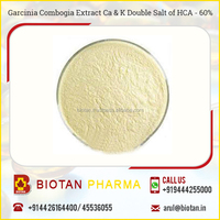Best Quality Garcinia Cambogia Extract HCA 60% Powder Supplier