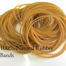 Natural Rubber Bands Thailand