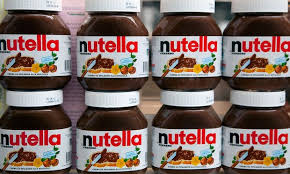 Nutella Chocolate 230g, 350g and 600g, Mars, Bounty, Snickers, Kit Kat, Twix Etc ALL AVAILABLE