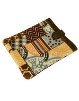 Canvas Tablet Case Cover Indian Clutch Vintage Fashion Printed Tablet Case Wholesale Supplier