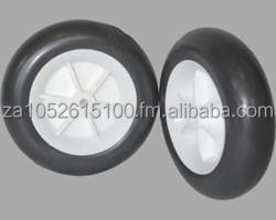 Plastic Wheels for Toys (RGTG 110)