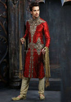 Men's Sherwani SW-118