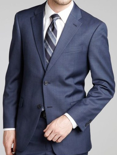 MENS TAILOR MADE SUIT