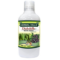 Herbal Diabetes juice/health tonic for diabetes