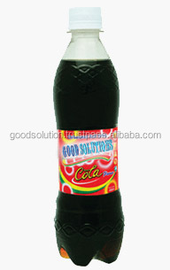 Soft Drink 400ml Cola/Carbonated Drinks