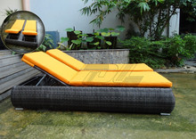 High Quality Lounge set contemporary rattan garden furniture sale uk