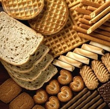 Wheat Flour for Biscuits & Wafer