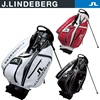 J.Lindberg golf stand caddie bag JL-011S 2015 fall/winter collection stand caddy bag