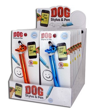 DOG TOUCH PEN #020076L