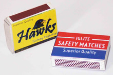 2015 striking surface safety matches