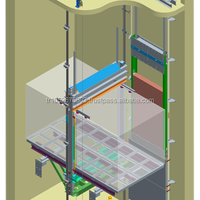 ELEVATOR PARTS AND COMPLETE ELEVATORS