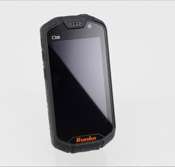 MTK6589T quad core phone 4.5inch rugged mobile IP67 walkie talkie mobile 3G mobile phone waterproof RUNBO Q5-S