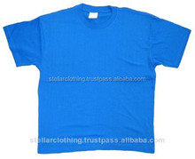 120 grams Promotional Cheap Cotton Tshirts