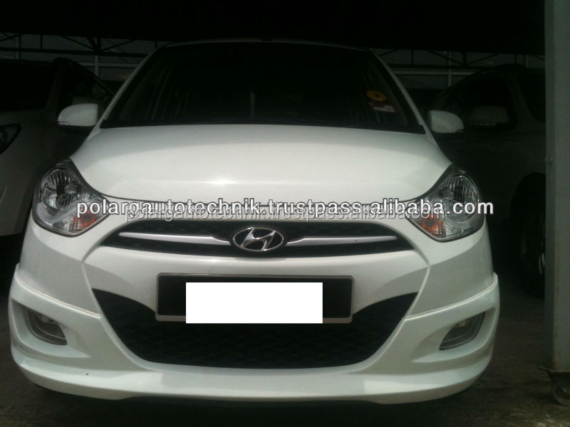 Hyundai i10 2015 ABS car bodykit