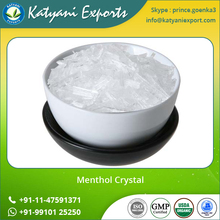 Top Quality of Best Price Mint Menthol Crystal from India