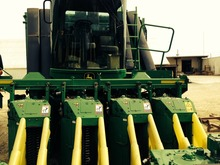 john deere cotton picker harvester 9996,9970