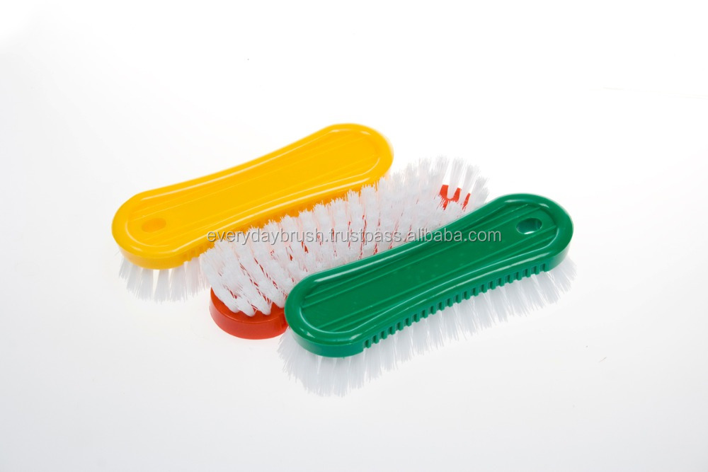 Heavy Duty General Plastic Brush