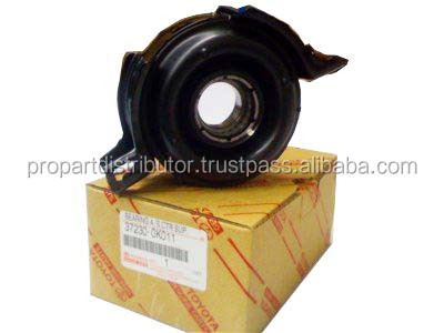 TOYOTA BEARING ASSY,CENTER SUPPORT 37230-0K011(HILUX VIGO)2WD,4WD Genuine japanese car part and others auto parts