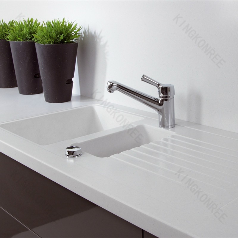 10 years warranty apron front fancy bathroom sinks with two faucets buy bathroom sinks with - Fancy bathroom faucets ...