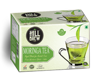 Superior Quality Moringa Tea For OEM