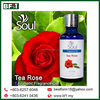 Best Quality Tea Rose Aromatic Perfume Fragrance Oil