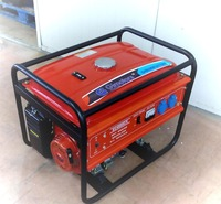 GIEC4500CX - Gasoline gen set air cooled 3500W