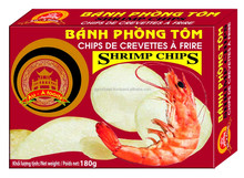Prawn Crackers Shrimp Chips 100g