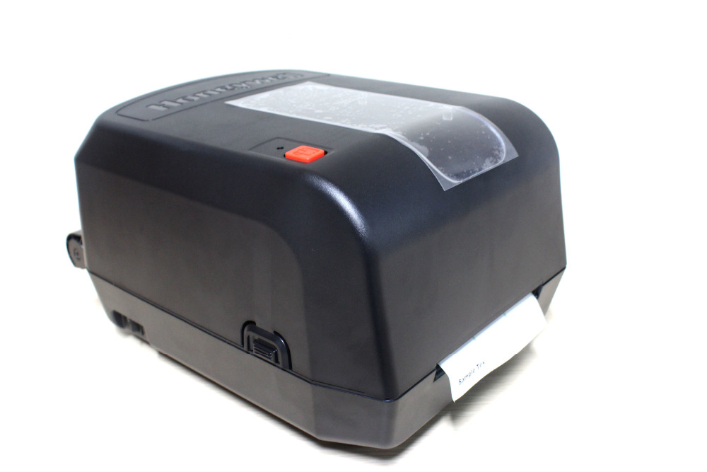 Honeywell PC42T Economy Desktop Barcode Printer