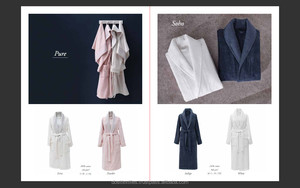 women's bathrobe for sale from stock
