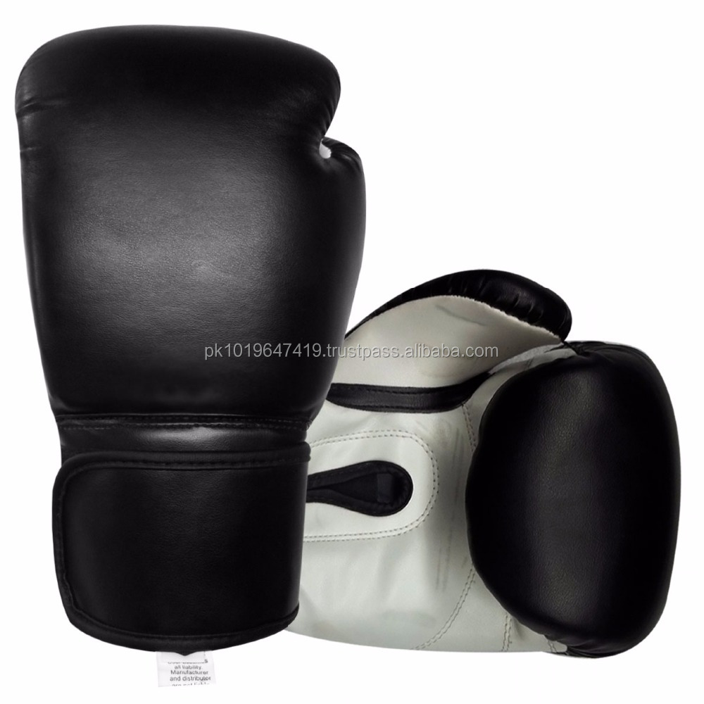 Twins Muay Thai Kick Boxing Gloves Punching MMA Man Training grant