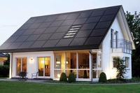 Solar Panel System Home Installation - For Free Samples Visit www.agriprices.com - Wholesale Price