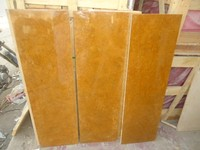 Desert Gold Marble Tiles, Risers, Steps from Pakistan at Low Rates
