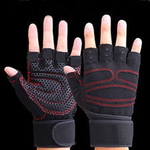Wholesale custom made women cycling gloves ladies gloves CG792