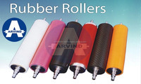 Printing Machine Rubber Roller Manufacturer