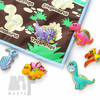 Wall Chart For Children Education | English Wall Chart | Dinosaur Wall Chart For Kids