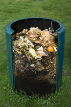 Composting by natural bioproduct