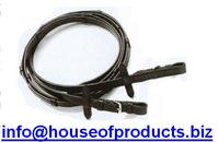Bridle Reins Leather Reins Horse Bridles Leather Reins